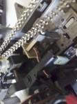 Bolex 102 MTC frame trigger 2